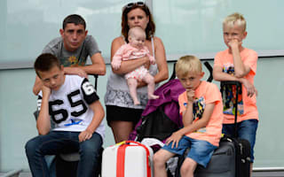 Families reimbursed after Ryanair staff allow them board wrong flight to Latvia