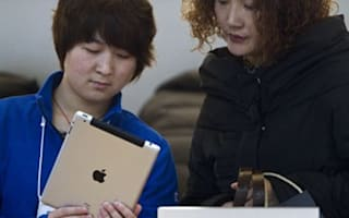 The battle of the iPad comes home to roost