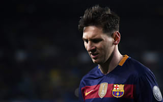 Messi and Platini dismiss 'Panama Papers' claims
