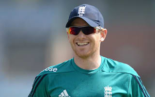 Morgan surprised by England's improvements