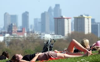 Temperatures to soar to 22C - but will the sunshine last?
