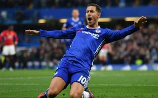 Chelsea, Tottenham dominate PFA Premier League Team of the Year