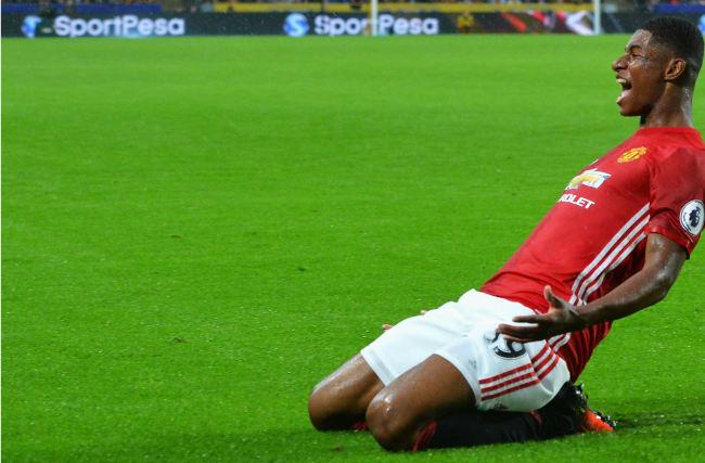 Hull City 0 Manchester United 1: Rashford's late show thwarts Phelan's battlers