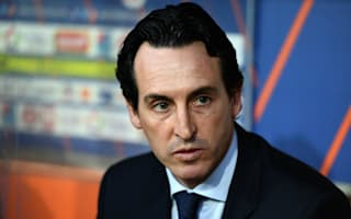 Emery: PSG must learn from defeat