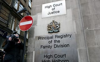 Brother and sister fail to persuade judge to let them stay in England