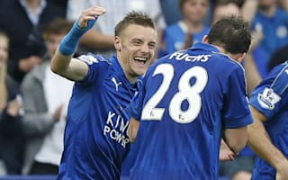 Leicester stars shining at Euros with no underdogs - Fuchs