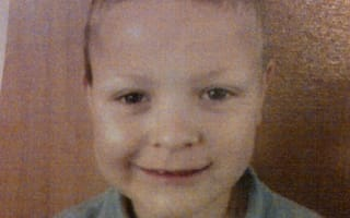 Conley Thompson, 7, 'died after slipping into pipe'