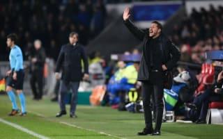 Simeone: Goals will come for Atletico