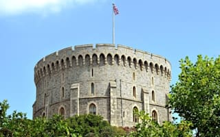 Windsor Castle's Round Tower opens to public, first time in 40 years