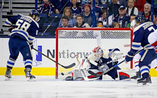 Blue Jackets, Wild extend long winning runs