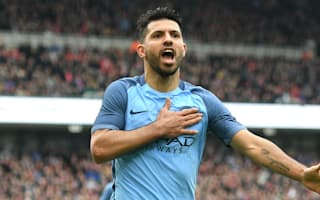 Middlesbrough 0 Manchester City 2: Wembley beckons for Guardiola's men