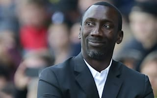 QPR give Hasselbaink 'unanimous support' as investigation ends
