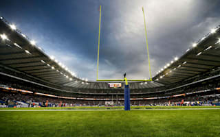 London 'on the cusp' of fourth NFL game
