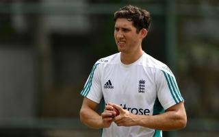 England all-rounder Ansari announces shock retirement at 25