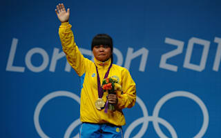 Kazakh trio stripped of London 2012 gold medals