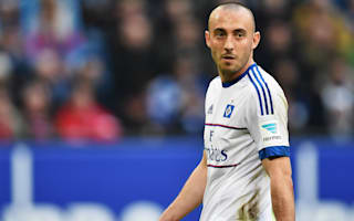 Drmic out of Euro 2016 after knee surgery