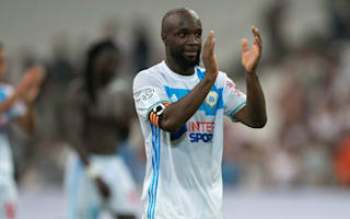 Diarra leaves Marseille as talk of China move gathers pace