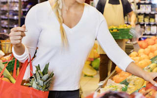 Mistakes people make when buying healthy food