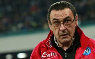 Italy should be proud of Sarri's Napoli - Sacchi