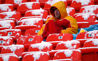 NFL: Chiefs-Steelers game will be played