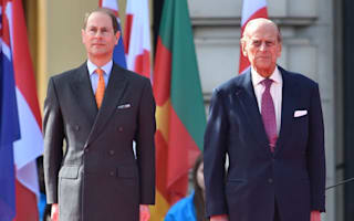 'Show goes on' for monarchy when Philip steps back, Edward says