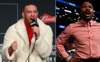 Ward tells critics: Just enjoy Mayweather-McGregor showdown