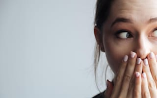 Do you suffer from constant bad breath?