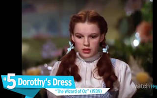 Top 10 insanely expensive movie memorabilia