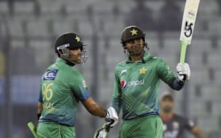 Waqar: Experience the key for Pakistan success