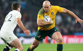 History means nothing as Wallabies prepare to host England