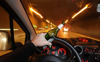 Russian drink-driver banned for 106 years
