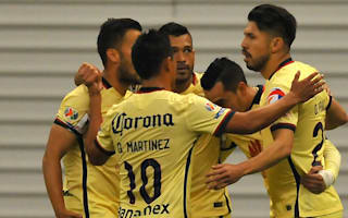 CONCACAF Champions League Review: America, Tigres UANL advance