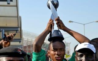 Nwakali leaves Arsenal for MVV loan spell