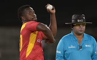 Vitori reported over suspected bowling action
