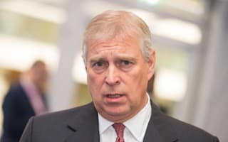 Prince Andrew blows £5,000 taking a helicopter to the golf