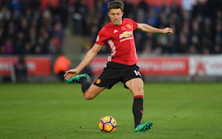 Carrick: United wouldn't celebrate top-four finish