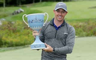 McIlroy targets FedExCup and Ryder Cup success