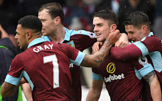Burnley 1 Chelsea 1: Brady the pick of the bunch as Dyche's men frustrate leaders
