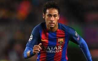 Schweinsteiger picks Neymar as his dream Bayern signing