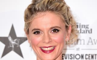 Emilia Fox and Iain Glen join Dawn French's Delicious new drama