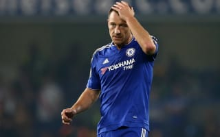 Terry future still unclear, says Hiddink