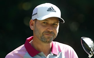 Garcia blown away by Masters reaction ahead of Players Championship return