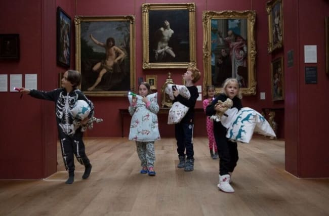 Halloween in England: Spooktacular things to do with the kids this half term