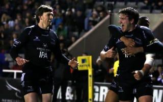 Powell, Hammersley help Newcastle neutralise toothless Tigers
