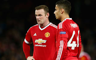 'Icon' Rooney not finished at United - Pereira