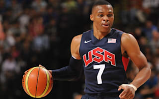 Westbrook pulls out of Rio Olympics