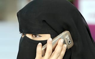 Saudi women refused entry to France after declining to 'unveil' at airport