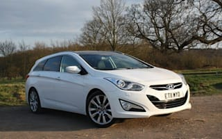 Hyundai i40 Tourer 1.7 CRDi Premium: Road test review
