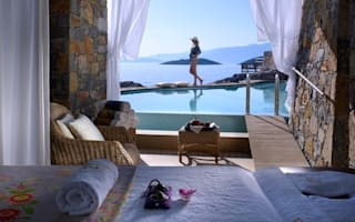 Hotel review: St Nicolas Bay Resort Hotel, Crete