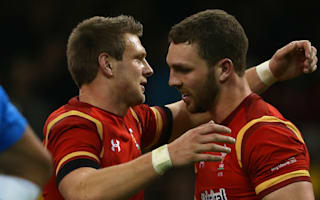 Wales to make late call on North and Biggar